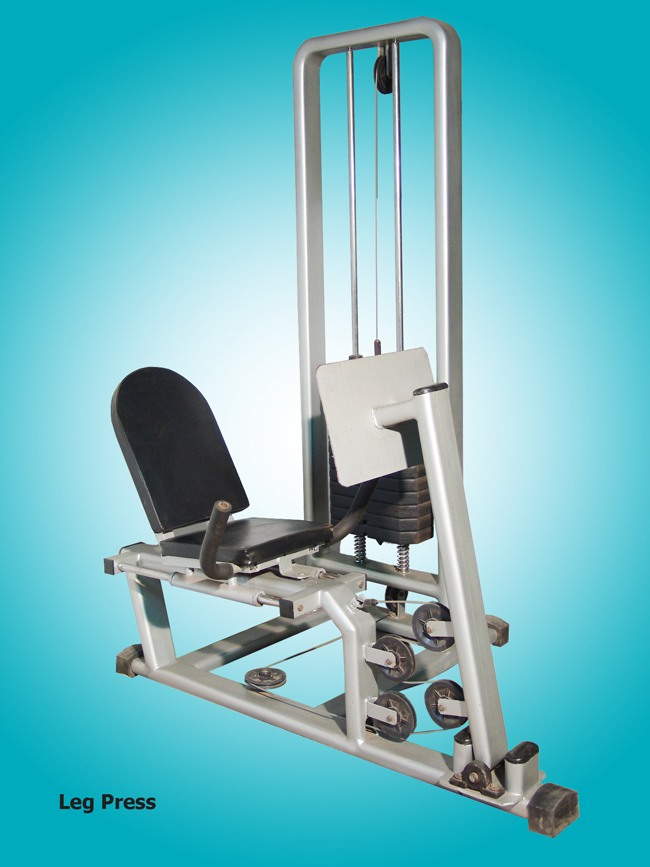 Dehradun Multi Gym Single Station Gym Gym Equipment
